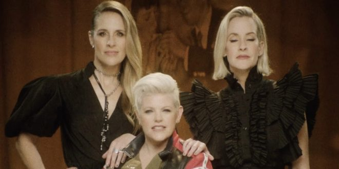 Dixie Chicks Release First Song In 13 years
