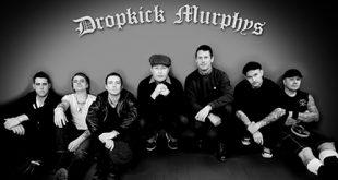 Dropkick Murphys Streaming Live From Boston On St. Patrick's Day 2020