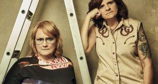 "Indigo Girls Release ""Change My Heart"" Ahead of 16th Album"