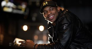 Singer/songwriter Jimmie Allen