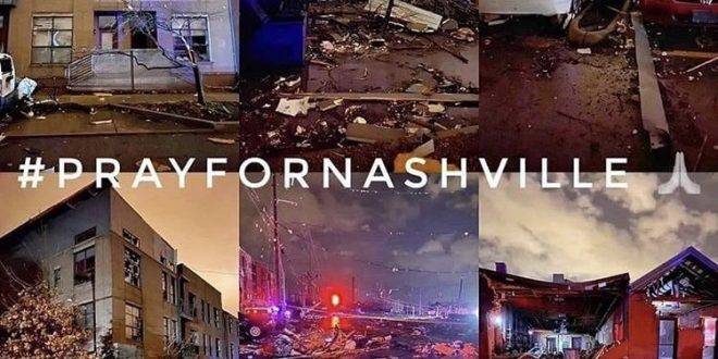 Nashville Emergency Contacts
