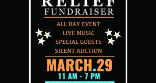 Two Old Hippies Tornado Relief Fundraiser, Nashville, Tennessee