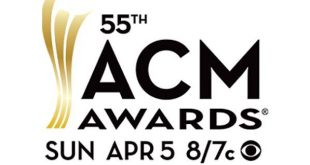 The 55th Academy of Country Music Awards Rescheduled to September 2020