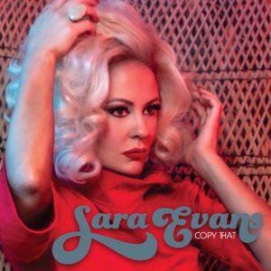 """Sara Evans """"Copy That"""""""