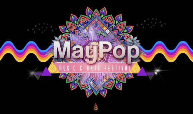 Maypop Music & Arts Festival at Further Farms, Nashville, Tennessee June 19-21, 2020 -