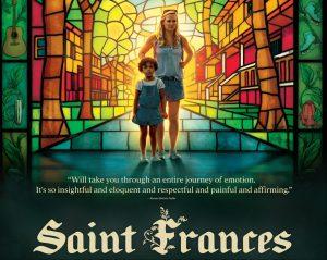 Saint Frances at Belcourt Theatre, Nashville, Tennessee