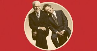 Steve Martin and Martin Short at Grand Ole Opry House, Nashville, Tennessee 10/24/21. Buy Tickets HERE on Nashville.com