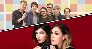 Wilco and Sleater-Kinney at Ascend Amphitheater, Nashville, TN 8/15/2021. Buy Tickets on Nashville.com