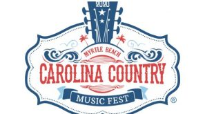 Carolina Country Music Fest at Burroughs & Chapin Pavilion Place in Myrtle Beach, South Carolina June 10, 11, 12, 13, 2021. Buy Tickets on Nashville.com