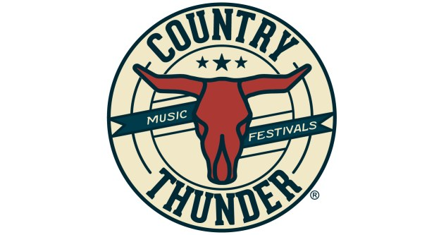 Country Thunder Tickets! Kissimmee, Florida - RESCHEDULED to Sept 10-12, 2021