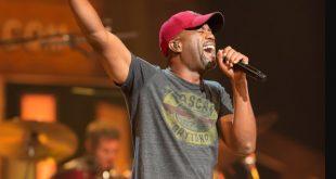 Darius Rucker at Nissan Stadium Nashville 7/12/20 > Live from the Drive-In Concert! Buy Tickets on Nashville.com