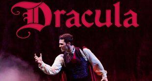 Dracula at TPAC - Tennessee Performing Arts Center, Nashville Oct 30, 31 & Nov 1, 2020. Nashville Ballet. Buy Tickets on Nashville.com
