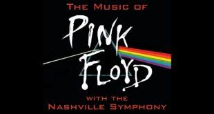 The Music of Pink Floyd with the Nashville Symphony Concert Tickets! Schermerhorn Symphony Center, Nashville 10/8/21.