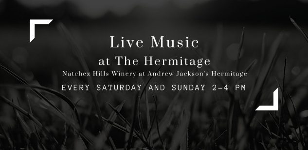 Music at the Hermitage, Nashville, Tennessee