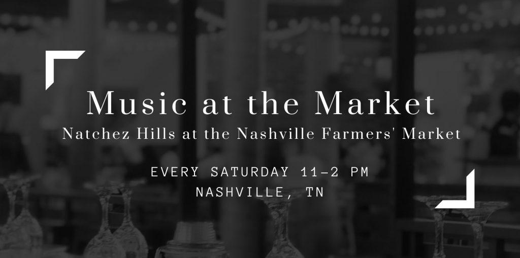 Music at The Market, Nashville