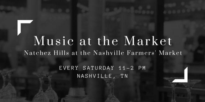 Music at The Market, Nashville