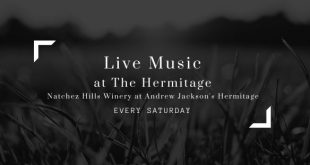 Live Music at the Hermitage, Nashville, Tennessee