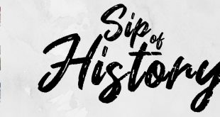 Sip of History at the Hermitage, Nashville, TN