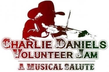 Charlie Daniels Tickets Voluneer Jam, Nashville, TN