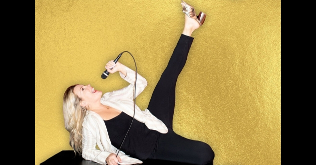 Heather McMahan at TPAC - Tennessee Performing Arts Center, Nashville 1/13/21. Buy Tickets on Nashville.com