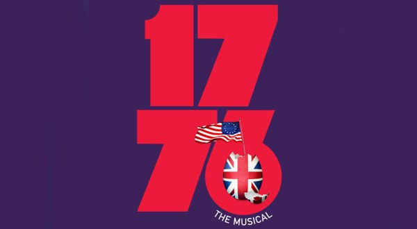 1776 The Musical at Tennessee Performing Arts Center (TPAC), Nashville Oct 12-17, 2021