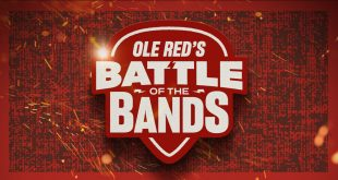 """Ole Red's """"Battle of the Bands"""" Every Wednesday, Nashville, TN"""