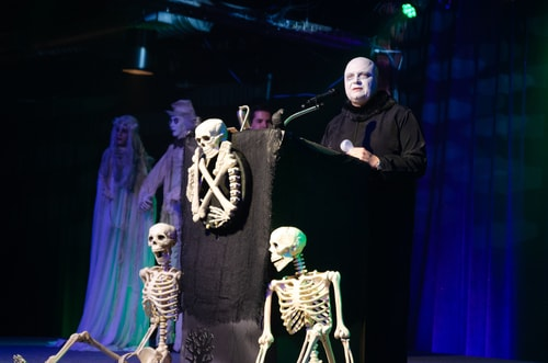 2020 Bone Bash Virtual Event, Nashville 10/29/20