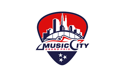 The Music City Grand Prix, in partnership with INDYCAR, is bringing a new sound to Nashville Aug 6-8, 2021.