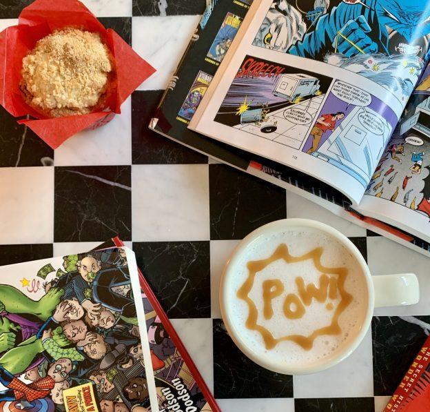 National Comic Book Day at Virgin Hotels Nashville