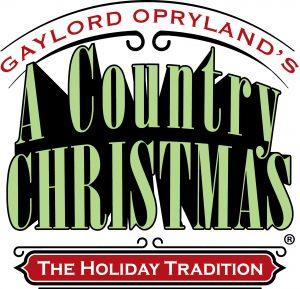 A Country Christmas at Gaylord Opryland Resort, Nashville, TN