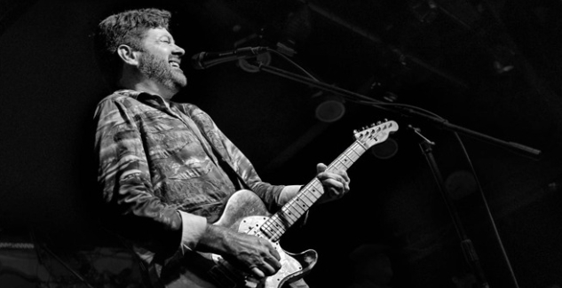 Tab Benoit at Ryman Auditorium, Nashville 11/6/20. Buy Tickets on Nashville.com