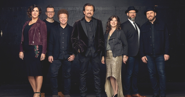 Casting Crowns at Ryman Auditorium, Nashville Dec 4, 2020. Buy Tickets on Nashville.com