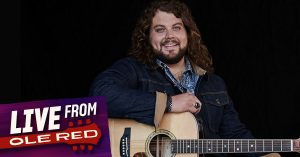 Live from Ole Red: Dillon Carmichael, Nashville