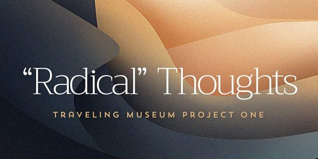 """MOCAN Presents """"Radical"""" Thoughts, Nashville, Tennessee"""