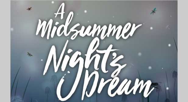 Nashville Ballet: A Midsummer Night's Dream at TPAC Tennessee Performing Arts Center, Nashville May 7-9, 2021. Buy Tickets HERE on Nashville.com