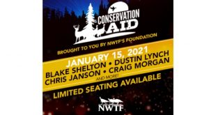 Conservation AID Concert at Grand Ole Opry House, Nashville. Buy Tickets on Nashville.com
