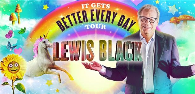 Lewis Black Tickets! TPAC - Tennessee Performing Arts Center, Nashville April 16 & 17 2021. Buy Tickets on Nashville.com