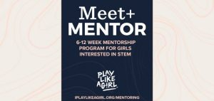 Play Like a Girl Meet + Mentor, Nashville