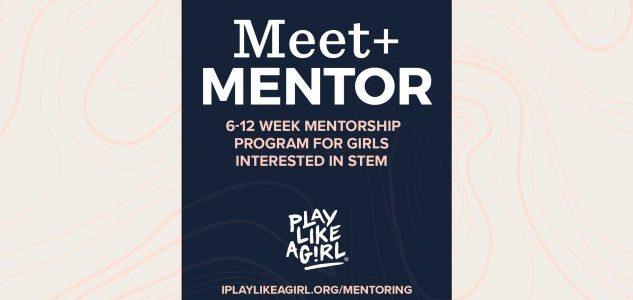 Play Like a Girl Meet + Mentor, Nashville