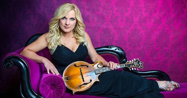 Rhonda Vincent at The Caverns, Pelham, TN 8/14/21. Buy Tickets on Nashville.com