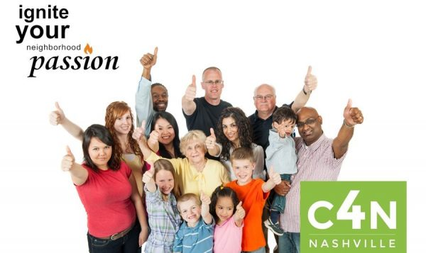 C4N Nashville 2021 Virtual Event