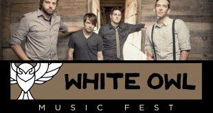 White Owl Music Festival, Lebanon / Nashville, TN 5/29/21