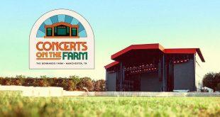 "Bonnaroo Organizers Announce ""Concerts On The Farm"""