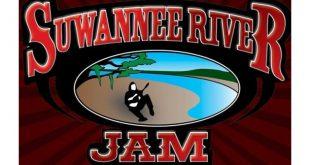 Suwannee River Jam Tickets! April 27-30, 2022, Live Oak, Florida