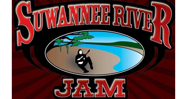 Suwannee River Jam Tickets! April 28 - May 1, 2021, Live Oak, Florida