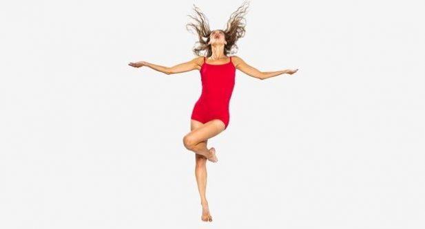 OZ Arts Nashville Presents: ENACTOR - 3 Solo Dances Performed by Becca Hoback