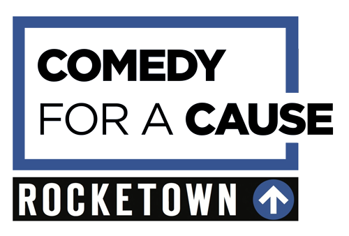 Comedy for a Cause, Rocketown, Nashville