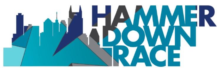 Hammer Down 5K Race, Nashville