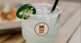 Cinco de Mayo at Taco Chela