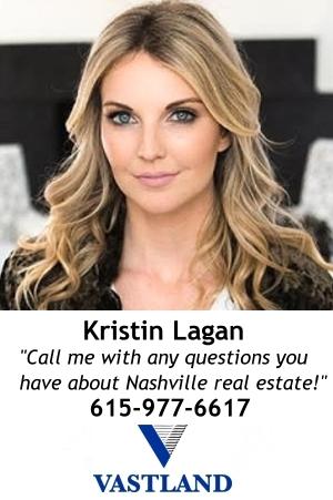 Kristin Lagan Nashville Real Estate